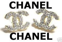 Chanel / by Rebbecca Richmond