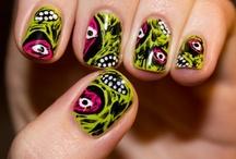 nail art / by Jessica Ed