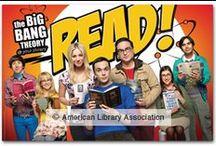 Books & Reading / Reading for Grown-Ups! / by Nicole Kiska at Usborne Books