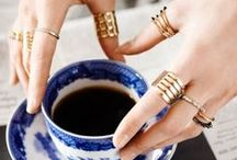 Bijou / Inspiration et coup de cœur en matières de bijoux et d'accessoires