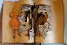::Through the Looking Glass:: / Everything Alice in Wonderland / by Nicole Kiska at Usborne Books