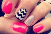 Lets paint!!!!!!! Nails! / by Julia Mackenzie