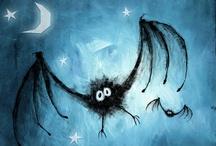 Bats / by Rebbecca Richmond