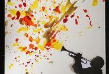 Seen ART? / by Nicole Kiska at Usborne Books
