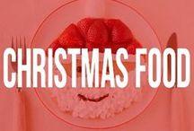 Christmas Food/Treats
