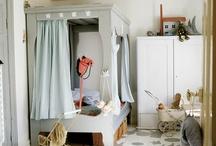A M O R I N I | I N T E R I O R S / interiors for little loves: at sleep + at play