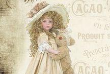 Victorian ~ Vintage Images / Art ~ Advertisements ~ Illustrations  / by Maureen
