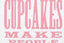 cupcakes / by Liz Breen