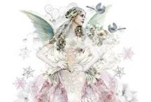 Angels  / by Maureen