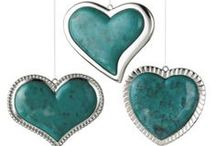 Turquoise / Teal / by Maureen