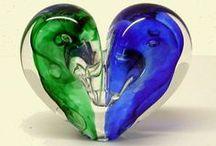 Blue & Green / by Maureen