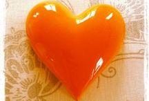 Orange / by Maureen
