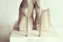 Shoe heaven ;) / Because everyone has a sole mate ;)