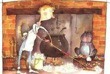 Fairy Tales / by Nicole Kiska at Usborne Books