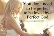 Romans 5:8 / by Molly Smith