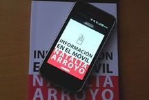 #bibliomovilidad / Donde los bibliotecarios se encuentran con startphones, tabletas y otros dispositivos móviles.