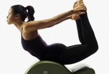 Pilates: Shape it up! / Find out all you need to know about Pilates. Popular and effective way to gain and maintain fitness, strength and flexibility, Pilates workouts strengthen your core and tighten your abs.  / by Fitness Republic