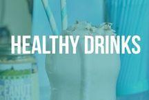 Juices/Protein Shakes/Smoothies