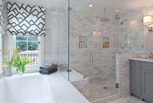 Bathroom / by Meagan Disney