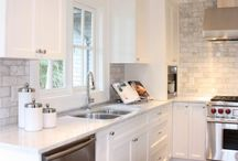 Kitchen / by Meagan Disney