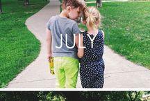 Children / by Meagan Disney