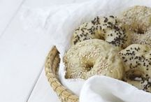 Bread // / Recipes to bake the worlds most beautiful breads.