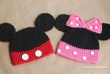 Baby / by Meagan Disney