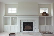 Home Improvement / by Meagan Disney