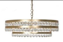 BRADLEY: Go Glam / Add some glam to your space with one of these pieces by BRADLEY