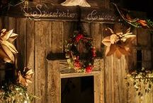 Uniquely Yours Bridal Showcase Soiree - 2014 C-Country Chic