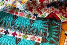 Quilts / Logo design