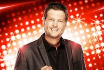 Meet #TeamBlake / Watch Team Blake form through the Blind Auditions. / by The Voice