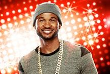 Meet #TeamUsher / by The Voice