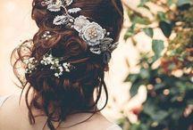 Weddings / by Claudine Morgan