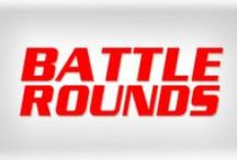 Battles: The Matchups! / Two artists. One song. One will win. One may be stolen. These are the Battle Rounds!