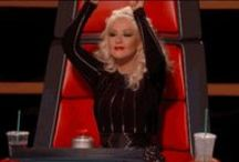 Come GIF It Bae / These GIFs from The Voice will make you feel some type of way.