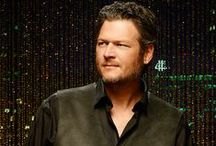 #TeamBlake / Meet the artists Blake Shelton turned his chair for! / by The Voice
