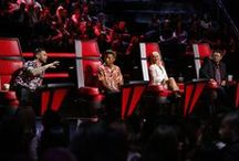 #VoicePlayoffs / They've been through the Blinds, Battles, and Knockouts. Now they sing to make to the #VoiceTop12. This is the #VoicePlayoffs! / by The Voice