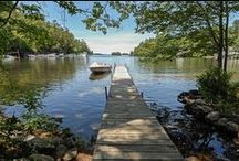 Alton, New Hampshire / Perspective from a local realtor and life-long resident.