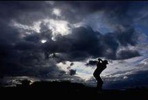 Gone Golfing!