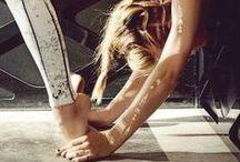 Yoga Outfit / Sélection de tenue et vêtements pour le yoga !