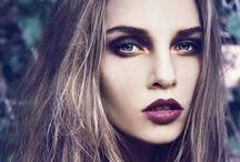 Inspiration Makeup / Mes inspirations en terme de maquillage et de makeup !