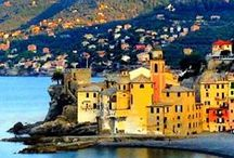 Liguria / Photos, tips and insider guides on the Italian Riviera