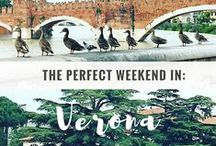 Veneto / Verona - top tips, inspirational and things to remember!