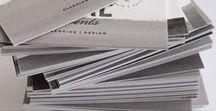 Branding: Business Card Inspiration / business branding, business card inspiration, business card design, unique business cards, girlboss, entrepreneur resources, letterpress business card, marketing materials