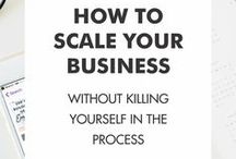 Scaling Your Business