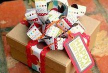 Gift Ideas / by Christine (www.idigpinterest.com) I Dig Pinterest