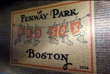 Boston / by Everyday Treats