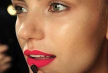 Lipsticks / by Britt van den Arend