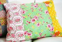 Sewing / by Southern Cottage Style